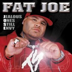 What's Luv? (feat. Ashanti) - Fat Joe
