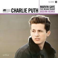 Marvin Gaye (feat. Meghan Trainor) [Boehm Remix] - Charlie Puth, Meghan Trainor