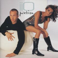 Poetica (feat. Nadia Ali) - Lio, Nadia Ali