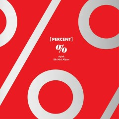 Percent (EP) - Apink