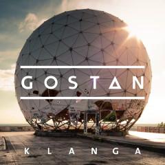 Klanga (EP) - Gostan