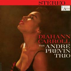 The Andre Previn Trio - Diahann Carroll