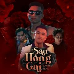 Sầu Hồng Gai (Single) - G5R Squad