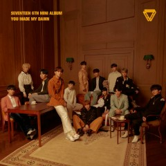 You Made My Dawn (EP) - SEVENTEEN