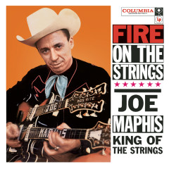 Fire On The Strings - Joe Maphis