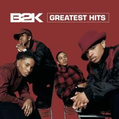 Greatest Hits - B2K