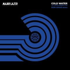 Cold Water (feat. Justin Bieber & MØ) [Don Omar Remix] - Major Lazer, Justin Bieber, MØ