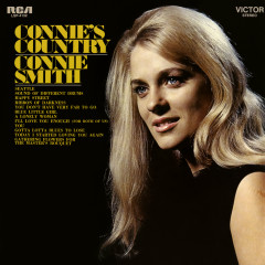Connie's Country - Connie Smith