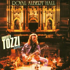 Royal Albert Hall (live) - Umberto Tozzi