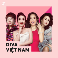 Diva Việt Nam - Various Artists