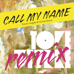 Call My Name - Tove Styrke
