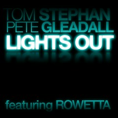 Lights Out feat Rowetta - Various Artists