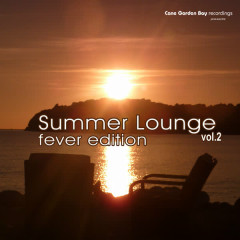 Summer Lounge Fever Edition, Vol. 2 - Various Artists