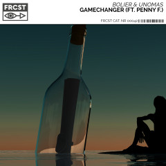 Gamechanger (feat. Penny F.) - Bolier, UnoMas, Penny F.
