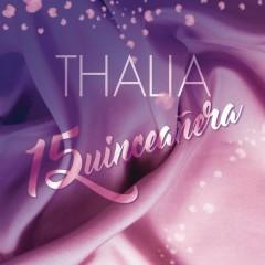Quinceanẽra - Thalía