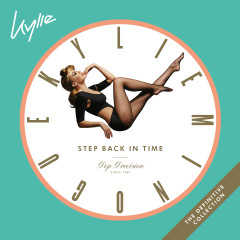 Step Back In Time: The Definitive Collection (Expanded) - Kylie Minogue