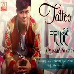 တက္တူး - Tattoo