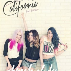 Break of Day (Deluxe) - Sweet California