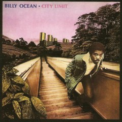 City Limit (Expanded Edition) - Billy Ocean