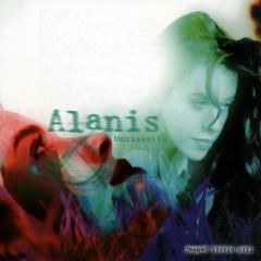 Jagged Little Pill (2015 Remaster) - Alanis Morissette