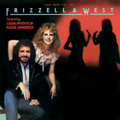 Our Best To You - David Frizzell, Shelly West