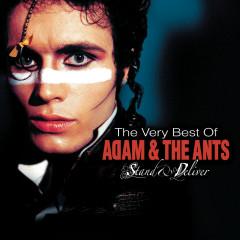 The Very Best Of - Adam Ant