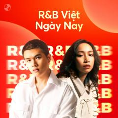 R&B Việt Ngày Nay - Mỹ Anh, CHARLES., Hoàng Tôn, Kha
