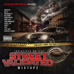 Street Validated Mixtape - Various Artists