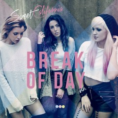 Break of Day (Super Deluxe) - Sweet California
