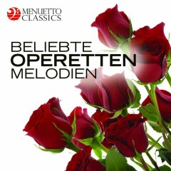 Beliebte Operettenmelodien - Various Artists