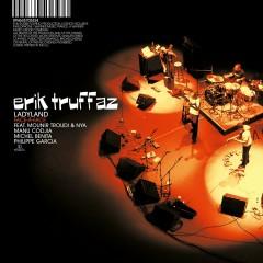 Face à face (Live) - Erik Truffaz