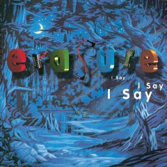 I Say I Say I Say - Erasure