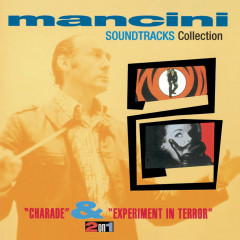 Charade / Experiment In Terror - Henry Mancini