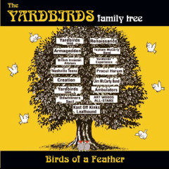 Birds Of A Feather - The Yardbirds