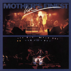 Live - Mother's Finest