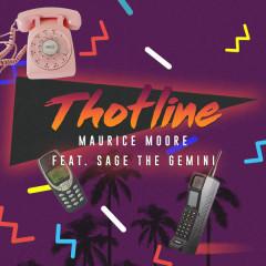 Thotline (Remix) - Maurice Moore