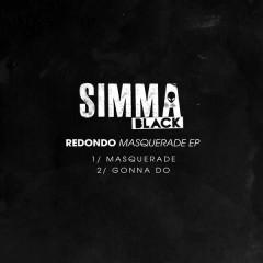 Masquerade (Single) - Redondo