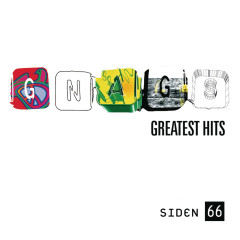 Gnags Greatest - Siden 66 - Gnags