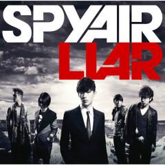 Liar - SPYAIR