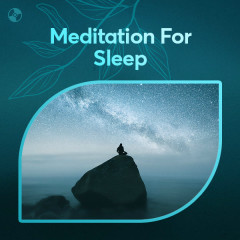 Meditation For Sleep - Various Artists
