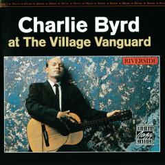 At The Village Vanguard - Charlie Byrd