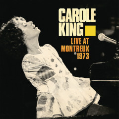 Live At Montreux 1973 - Carole King