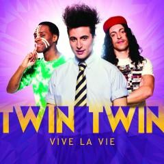 Vive la vie (Edition spéciale) - TWIN TWIN