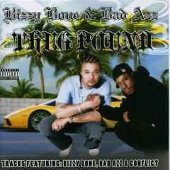 Thug Pound - Bizzy Bone, Bad Azz