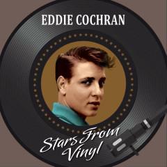 Stars from Vinyl - Eddie Cochran