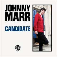 Candidate - Johnny Marr
