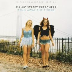 Send Away the Tigers: 10 Year Collectors Edition - Manic Street Preachers