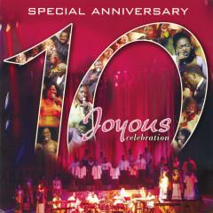 Joyous Celebration 10