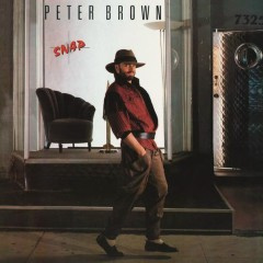 Snap (Expanded Edition) - Peter Brown