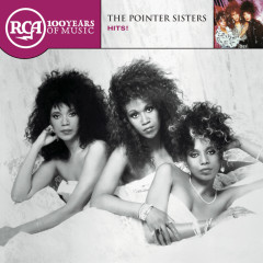 Hits! - The Pointer Sisters